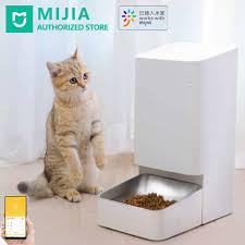 <b>Xiaomi Xiaowan Smart Pet</b> Feeder| | - AliExpress