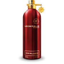 Montale <b>Aoud Red Flowers</b>, купить духи, отзывы и описание <b>Aoud</b> ...