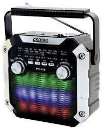<b>Радиоприемник СИГНАЛ ELECTRONICS</b> РП-228 — купить по ...