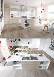 kitchen island sleek