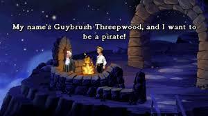 LucasArts nostalgia: Remembering The Secret of <b>Monkey</b> Island ...