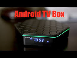 <b>T95Z Android TV Box</b> Review - YouTube