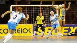 Resultado de imagem para futsal feminino 2015