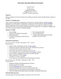 office secretary resume sample job and resume template legal secretary resume examples