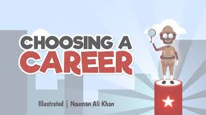 choosing a career nouman ali khan illustrated subtitled choosing a career nouman ali khan illustrated subtitled