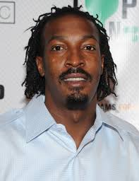 NBA player Gerald Wallace of the Brooklyn Nets attends the TopSpin 2012 charity event at 82 Mercer on November 14, 2012 in New York City. - Gerald%2BWallace%2BTopSpin%2B2012%2BArrivals%2BpcVBow3yiaJl