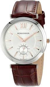 <b>Часы Romanson</b>. Купить Россия