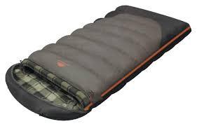 <b>Спальный мешок Alexika</b> Siberia Wide Plus серый, правый купить ...