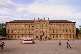 Universidade de Erlangen-Nuremberga