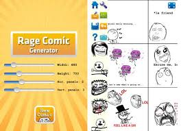 Rage Comic Generator App For iPhone and iPad via Relatably.com