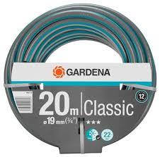 """<b>Шланг GARDENA</b> Classic <b>3/4</b>"""" 20 метров — купить по выгодной ..."""
