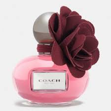 The <b>Poppy Wild Flower</b> Eau De Parfum Spray from <b>Coach</b> -Untamed ...