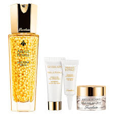 <b>Guerlain Abeille Royale</b> Daily Repair Serum 50ml <b>Set</b> 4 Pieces ...