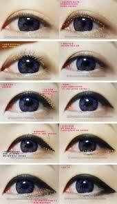korean puppy eyes makeup puppy dog eye makeup ulzzang makeup eyes puppy eyeliner make up korean no makeup look korean eyeliner ulzzang ulzzang hair