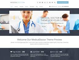best health and medical wordpress themes athemes medicaldoctor is a fully responsive retina ready theme designed for medical professionals the theme includes plenty of customization options color