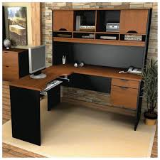 home office desks with hutch oak corner computer desk with hutch home office desk design ideas bathroomoutstanding black staples office furniture lshaped