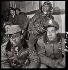 tuskegee airmen black super heroes united states tuskegee airmen