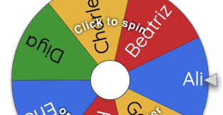 <b>Wheel</b> of Names