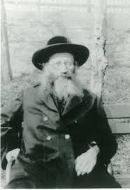 Image result for rabbi kook