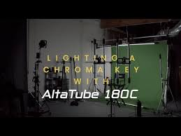Ledgo AltaTube <b>RGB Tube Light</b> | What You Need to Know | 80C ...