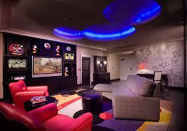 living room mood lighting with blue led ceiling light full size best mood lighting