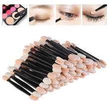 disposable <b>eyeshadow brush</b> с бесплатной доставкой на AliExpress