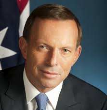 Australian Prime Minister Tony Abbott has send his condolences to the April flood victims. Photo credit: moadoph. Australian Prime Minister Tony Abbott has ... - Australian-Prime-Minister-Tony-Abott-411x420