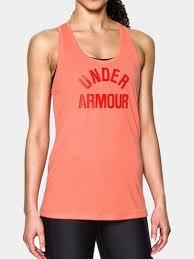 Женская <b>майка</b> Under <b>Armour HG Armour Racer</b> Tank с доставкой ...