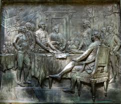 Resultado de imagem para mayflower boston independence