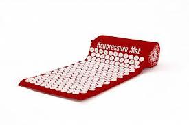 <b>Акупунктурный коврик Acupressure Mat</b> купить по цене 2500 ...