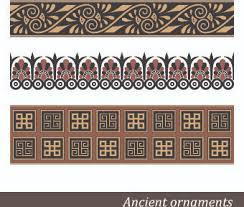 Ancient <b>chinese</b> pattern free vector download (20,252 Free vector ...