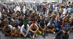 Image result for Czech President: Current migrant wave an organized invasion, threatens security