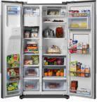 <b>Холодильники Side</b> by <b>Side Bosch</b> купить в интернет-магазине ...