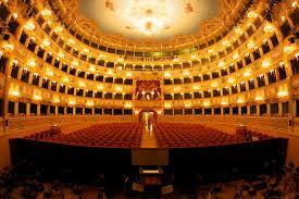 Image result for Teatro La Fenice