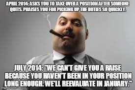 Scumbag Boss Latest Memes - Imgflip via Relatably.com
