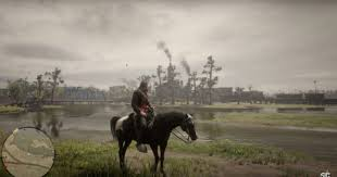 How To Get The Black <b>Arabian</b> Horse In Red Dead Redemption 2 ...