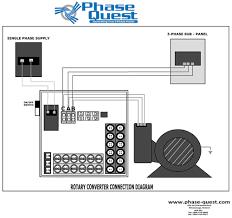 roto phase converter wiring diagram wiring diagram and schematic roto phase converter wiring diagram