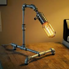 indus trial lamps industrial design furniture floor lamp yourself building build industrial furniture