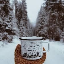 Идея для фото в инстаграм. Зимняя раскладка, зима, уют ...