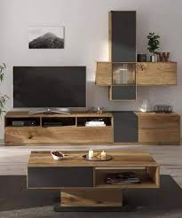 <b>TV Wall</b> Ideas Storage in 2020 | Living room wall <b>units</b>, Living room ...
