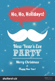 ho ho ho holidays new year s eve party invitation design stock eve party invitation design preview save to a lightbox