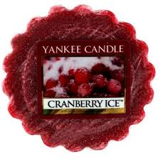 Yankee <b>Candle</b> Cranberry Ice <b>Wax Melts</b> - <b>Ароматический воск</b> ...