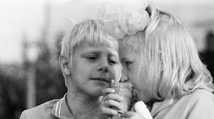 Мороженое из советского детства : Включи настроение