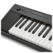 Портативное <b>цифровое</b> пианино <b>Yamaha NP</b>-<b>12B Piaggero</b>