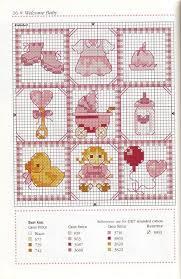 <b>babygirl</b> | Çapraz dikiş modelleri, Kanaviçe tasarımları, Kanaviçe