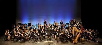 Orchestre d'harmonie de la région Centre Place de l'église   dimanche 17 novembre 2019 - Unidivers