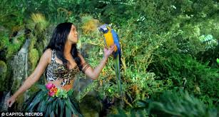 Image result for beautiful princess with parrots images