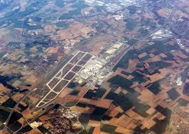 Flughafen Lyon Saint-Exupéry