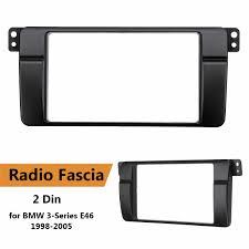 Detail Feedback Questions about 2 Din <b>Car Stereo Radio Fascia</b> ...