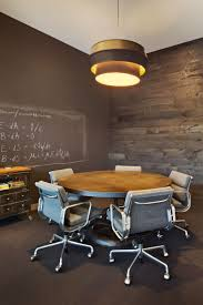 round tables conference room and comfy chair on pinterest basement office setup 3 primary